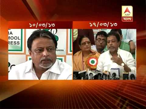 Mukul Roy attacks Election Commission