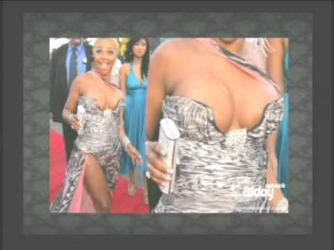 Madonna, Jennifer Lopez, Lil Kim Red Carpet Looks -  Fashion Judge (2 of 2)