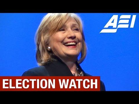 2014 Midterm Election Countdown: Hillary Clinton Health Care...