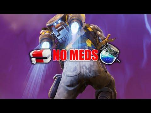 NO MEDICAL NINJUTSU CHALLENGE