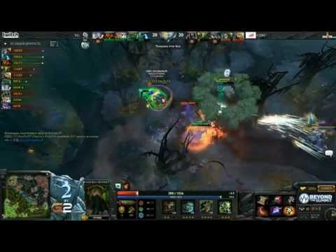 CDEC vs VG The Summit 2 China Day 7 Game 4