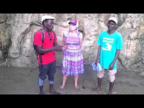 The need for a well in Monac Haiti