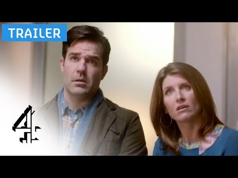 Brand New: Catastrophe | Coming Soon | Channel 4