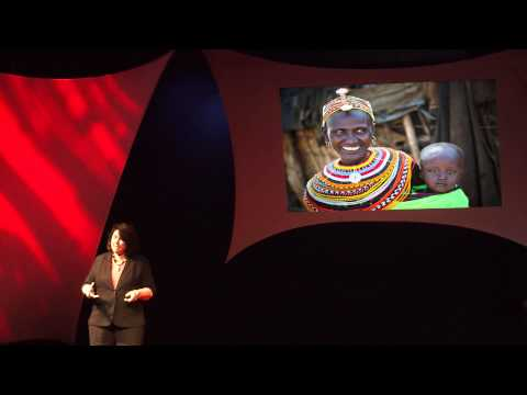 How To Graduate Women Into Poverty In Africa: Kathleen Colson At Tedxmanchestervillage video