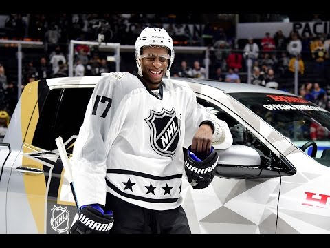 Player of the Week | Wayne Simmonds