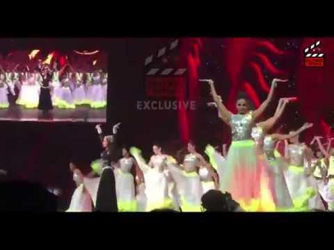 IIFA 2015 | First Video | Mind Blowing dance | Shraddha Kapoor Anushka Sharma