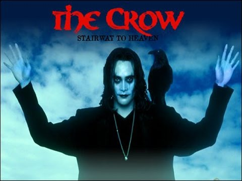 TV REVIEWS The Crow: Stairway To Heaven AKA RANT