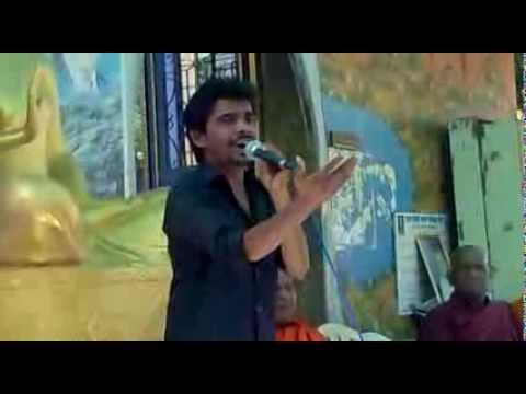 Bhimaichya vasaracha ramjichya lekaracha song sing by ajay dehade