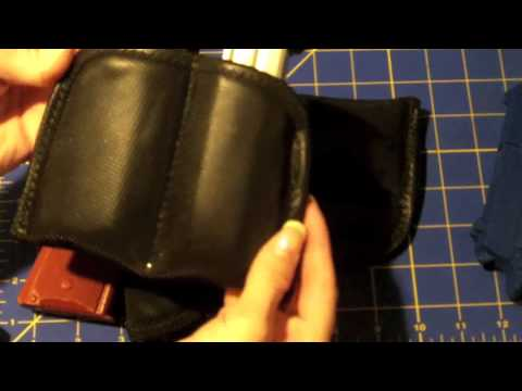 Remora Holster Review