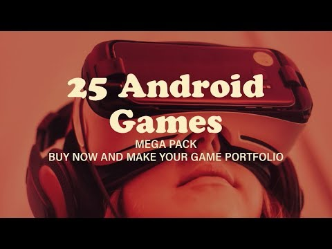 SellMyApp Android Game Bundle