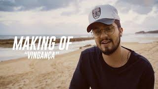 Luan Santana Pré Audio 34 Vingança Ft Mc Kekel 34 Making Of