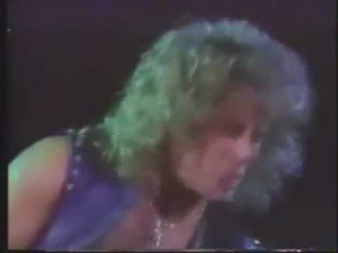 OZZY Osbourme - Brad Gillis&Tommy Aldridge Solo 1982