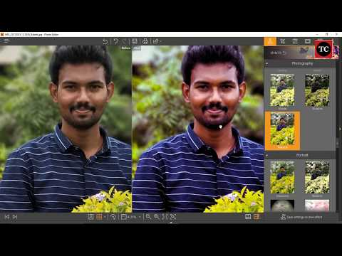 Wondershare Fotophire - Easy Photo Editor - Photo Editing, Clone Object, Remove & Change Background