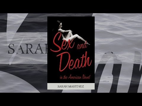 Sex and Death in the American Novel book trailer
