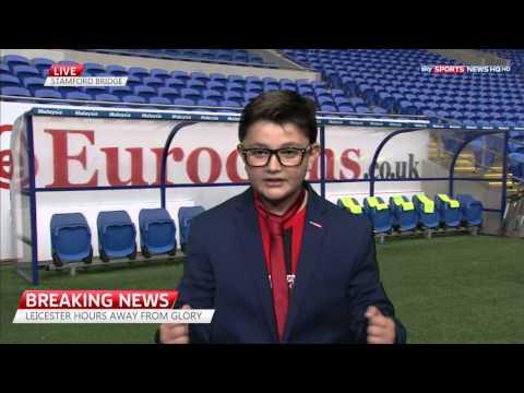 craigshill sky sports news report