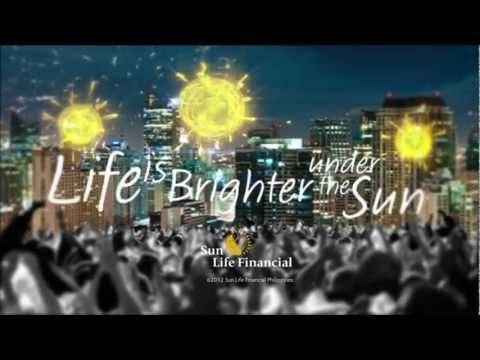 Under the Sun - The Official Sun Life Financial Theme Song