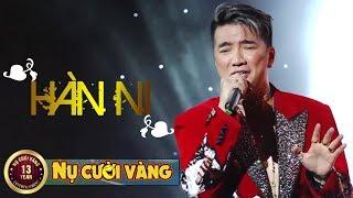 Hàn Ni (Mùa Thu Lá Bay 2) - Đàm Vĩnh Hưng | Liveshow Bởi Vì Yêu