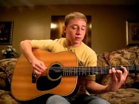 Youll Never Leave Harlan Alive by Brad Paisley - Cover by Timothy...