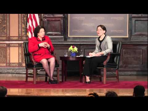 Bernstein Symposium with Sonia Sotomayor