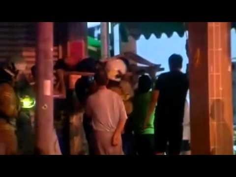 Taiwan Gas Blast Kills 22 and Injures 270