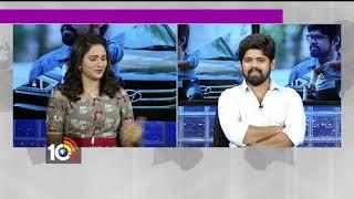 తరుణ్ భాస్కర్ చాల ఓపెన్ గా ఉంటాడు.. Interview With Pelli Choopulu Fame Comedian Abhay