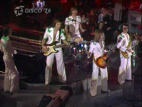 The Rubettes - Little Darling Music Videos