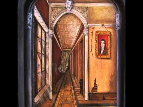 In a Dark, Dark Room (Spooky 2.5D animation) videominecraft.ru