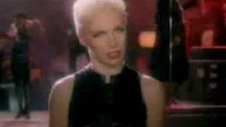 Watch Eurythmics Heaven video