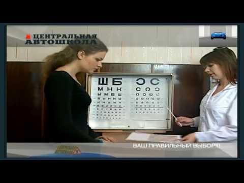 Медкомиссии и медсправки в СПб