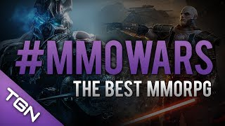 #MMOWARS : The Best MMORPG Of Today