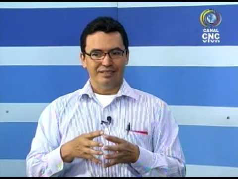 CNC NOTICIAS MATINAL CON ORLANDO GALVIS INVITA A LA CARRERA ATLÉTICA RÍO TULUÁ DE FENALCO