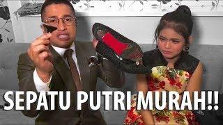 Download Lagu SEPATU PUTRI MURAH! Gratis STAFABAND