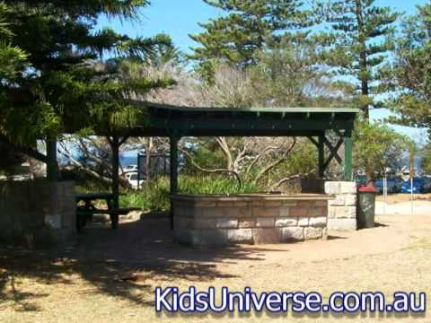 0 Apex Park Mona Vale   Kids Activities Sydney