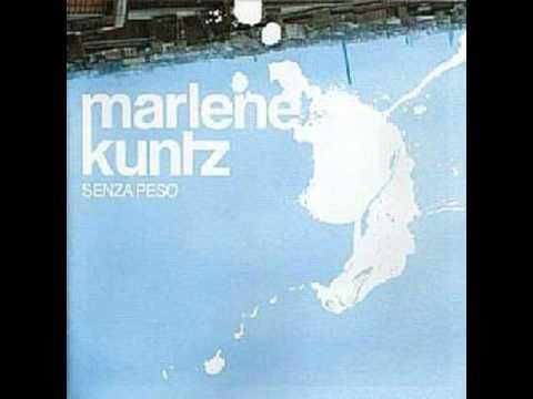 Marlene Kuntz - Fingendo La Poesia