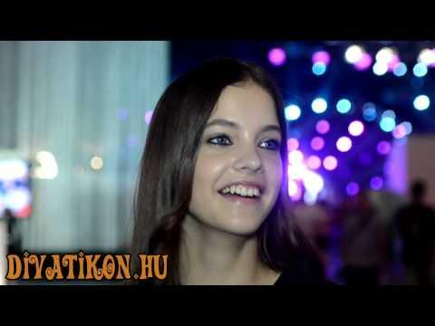 Palvin Barbara Magyarországon nem vesz ruhát
