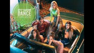 KPOP RANDOM DANCE CHALLENGE [x2]