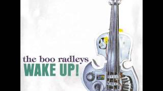 Watch Boo Radleys Joel video