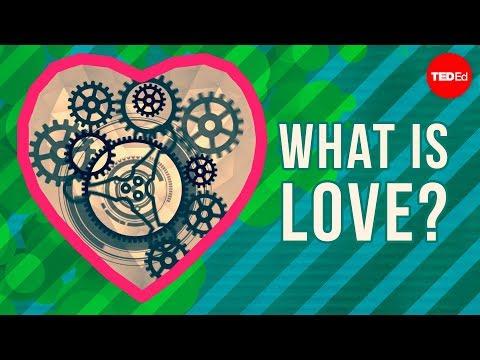What is love? - Brad Troeger thumbnail