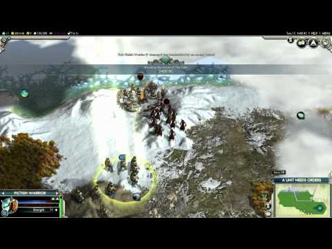 Civilization V Gods & Kings Official Greatness Dev Diary