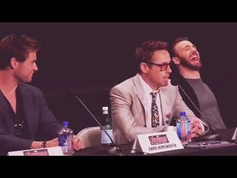 Robert Downey Jr. is Irreplaceable thumbnail