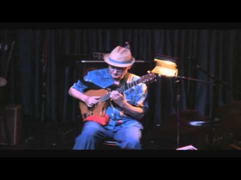 Adrian Legg - Chavon Kapoor - IridiumLive! 7.16.12