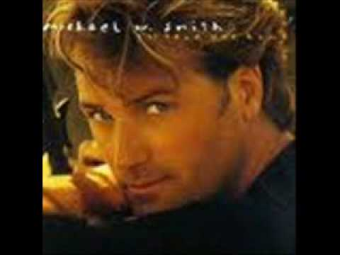 Michael W Smith - Breathe In Me