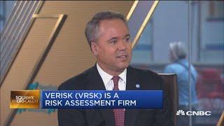 Verisk - Emerging Risks