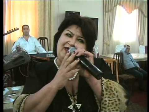 Agstafa-Qazax Toyu Saz-Duet