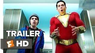 Shazam! Trailer #2 (2019) | Movieclips Trailers