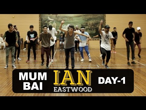 Ian Eastwood with 13.13 Crew / Alisha / Piyush Bhagat and more..