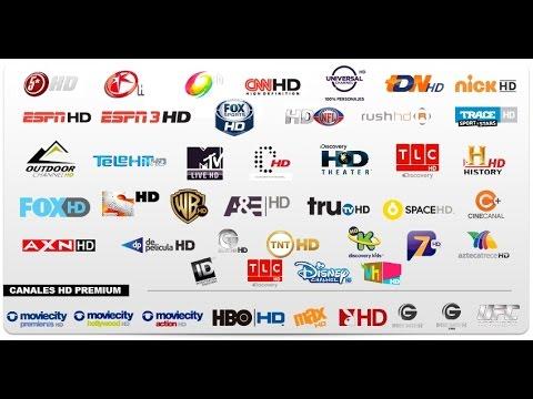 IPTV Canales Tv Samsung Smart Tv Lg Television Por Internet + De 100 Canales