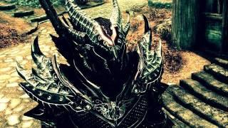Elder Scrolls V: Skyrim - How to Get Daedric Armor & Weapons (Daedra Hearts) + Leveling Up