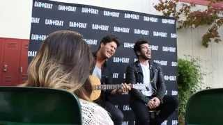"Download Lagu Dan and Shay ""Nothing Like You  Shoreline"" VIP Gratis STAFABAND"