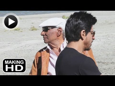 The Journey Of Jab Tak Hai Jaan - Making Of The Film - Part 12